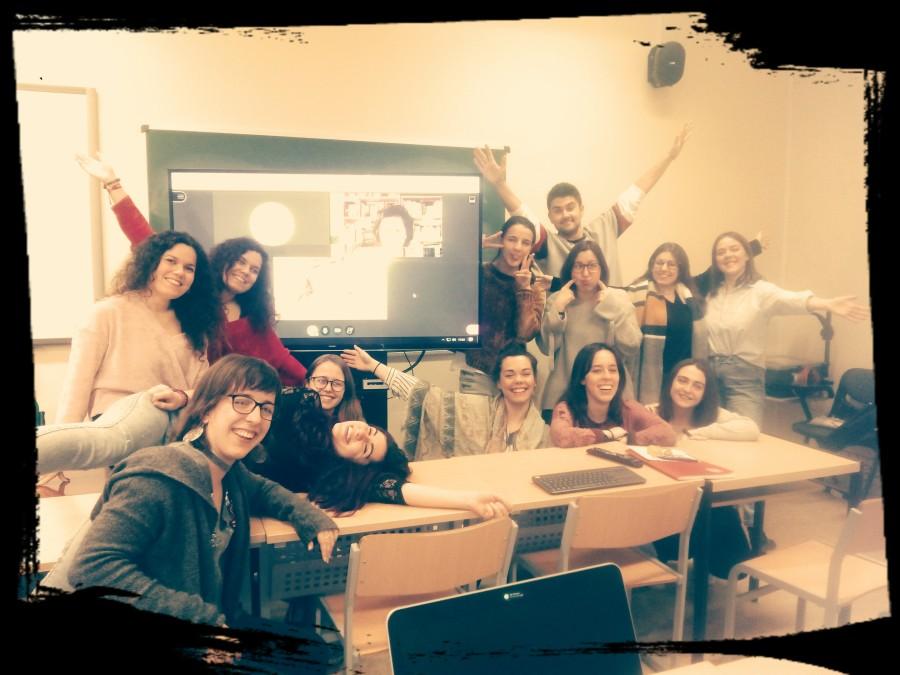 Foto del equipo de Traduttori Teatrori